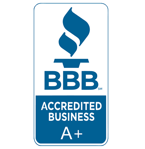 bbb accredited business MTG